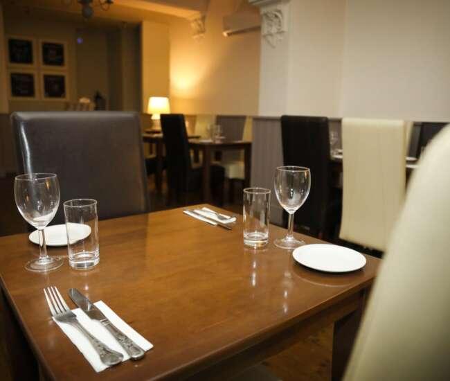 Gwydyr Restaurant